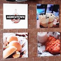 Munchtown Grill
