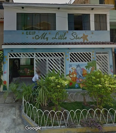Escuela MY LITTLE STAR - Lima Cercado