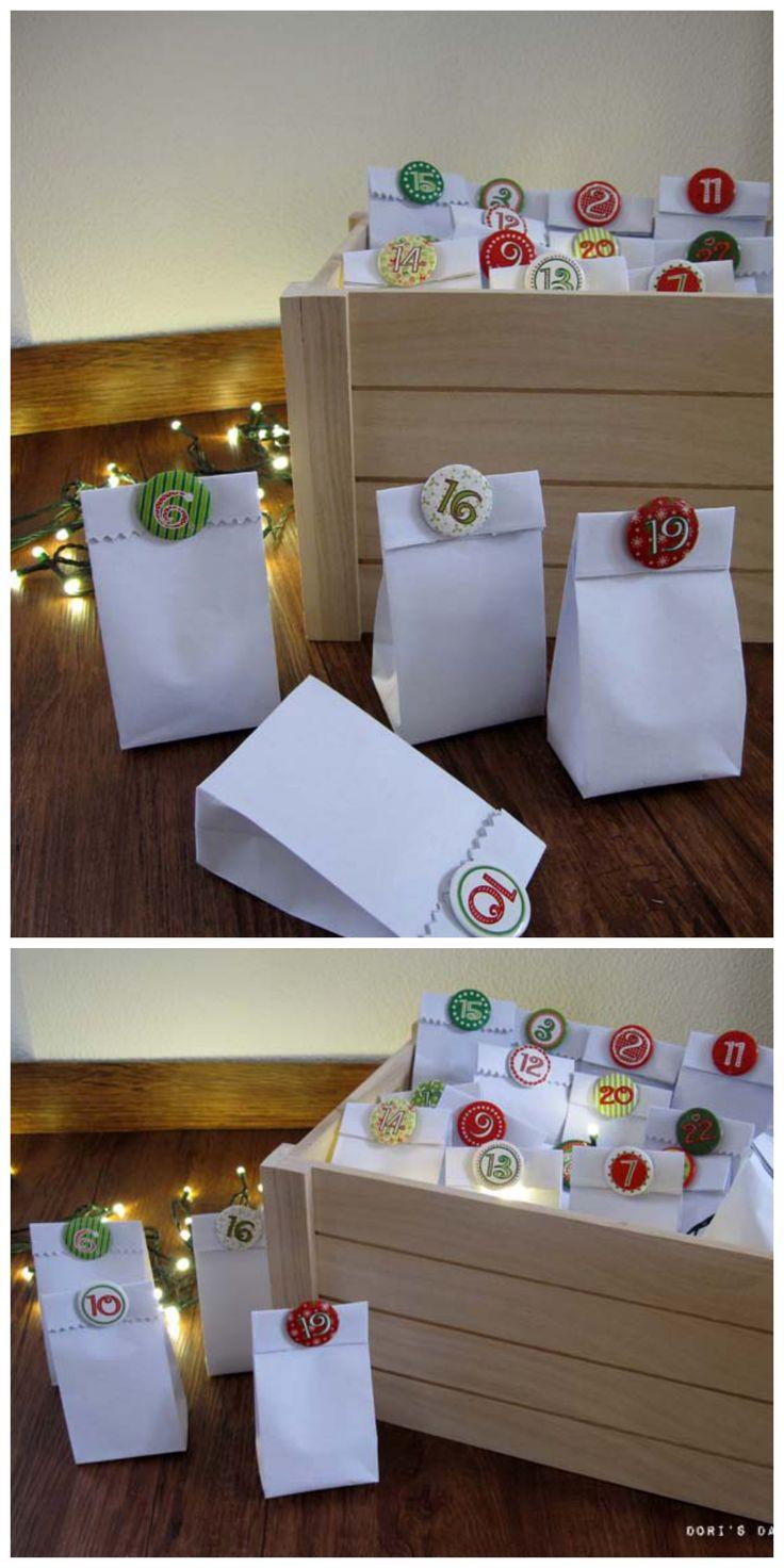 lexyskreativblog 3 adventskalender zum schnellen nachbasteln. Black Bedroom Furniture Sets. Home Design Ideas