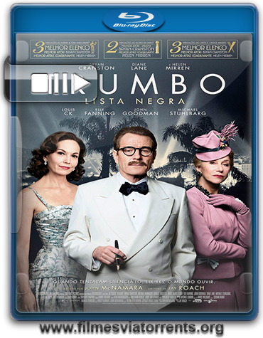 Trumbo - Lista Negra Torrent - BluRay Rip 720p e 1080p Dual Áudio 5.1 (2015)