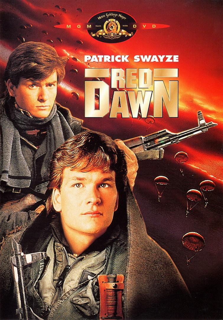 Red Dawn ähnliche Filme
