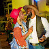 Adorable Photo Of DJ Cuppy And Falz The Bahd Guy