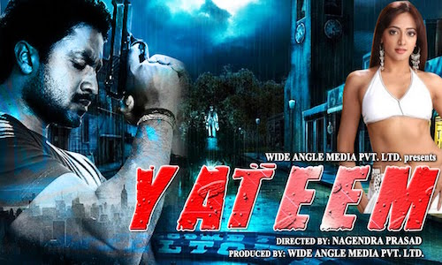 Yateem 2016 Hindi Dubbed DvdRip 350mb 576p