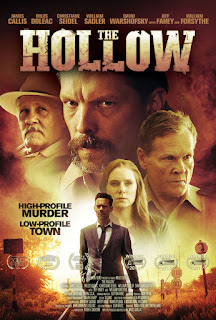 Watch The Hollow (2016) movie free online