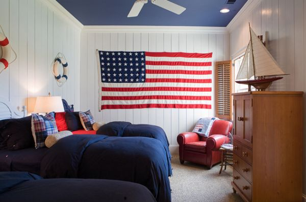 10 Ways to Embrace Red, White, and Blue this July 4th