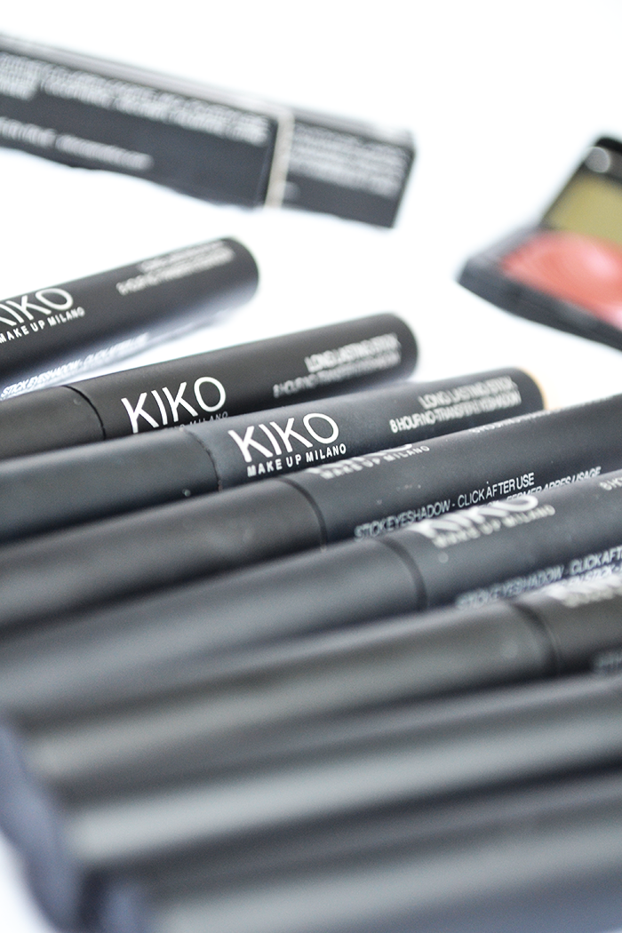 Kiko Milano Glasgow Fort | Colours and Carousels - Scottish Lifestyle, Beauty and Fashion blog