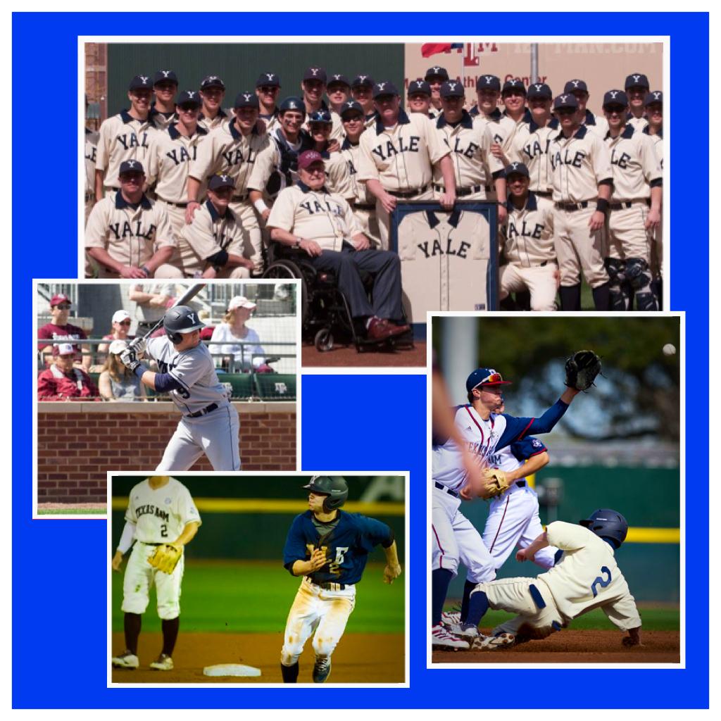 Yale Westchester Alumni Association Yale Baseball Meets 41