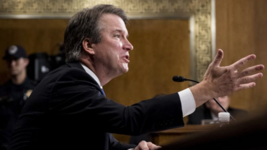 FBI contacts Kavanaugh Yale classmate in its investigation