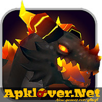 King of Raids Magic Dungeons MOD APK unlimited money