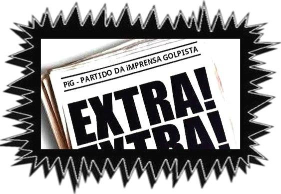 JANELA DO ABELHA: 3/11 - Altamiro Borges uta contra Temer
