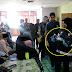 Gadis Sorok Mayat Bayi Dalam Loker