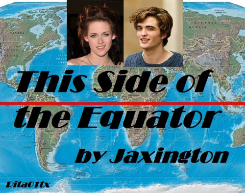 https://www.fanfiction.net/s/10020758/1/This-Side-of-the-Equator