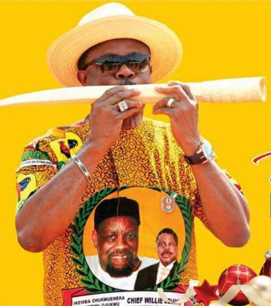 Image result for pictures of gov. obiano and CLO