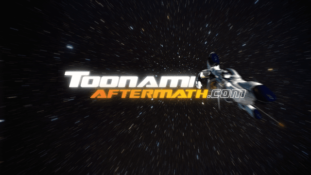 Toonami Aftermath Roku Channel