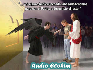 """Resultado de imagen de Jesús es nuestro abogado delante de Dios"""""""