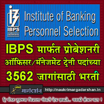 ibps recruitment, ibps vacancies, ibps jobs, banking jobs, bank recruitment, bank vacancy, sbi recruitment, naukri margadarshan, nmk