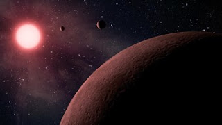 Pengertian planet ialah benda langit yang mengorbit atau mengelilingi bintang dengan lin Pengertian Planet, Macam-Macam Planet, Ciri-Ciri Planet Lengkap!