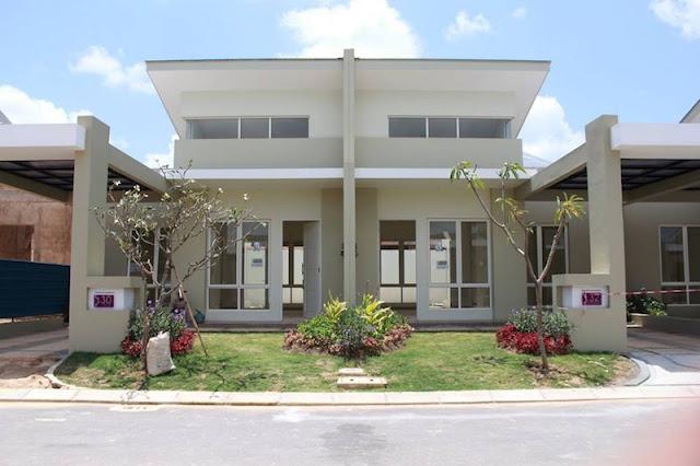 Rumah Orchard Park Batam