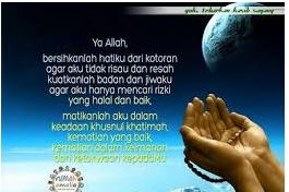Dzikir La Illaha Illallaah ( لا اله الا الله )  Pembuka Pintu Rezeki Dan Pengaruh Dalam Kehidupan Manusia.