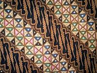 Batik Parang Soblog