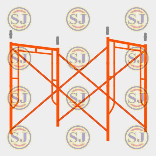 scaffolding 1.70 meter