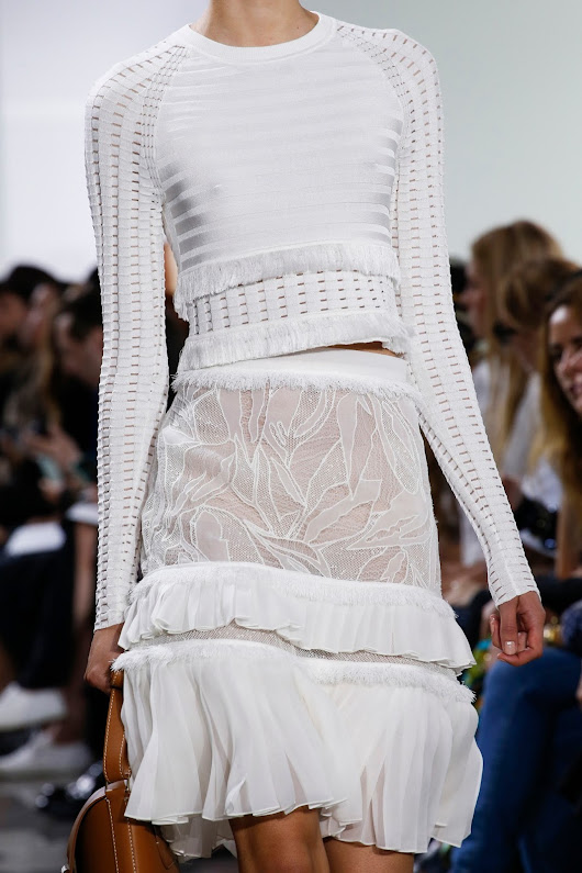 A LOYAL LOVE: NYFW S/S 2016 TREND: MORE WHITE