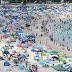 白良浜海水浴場駐車場混雑情報アナウンスシステム
