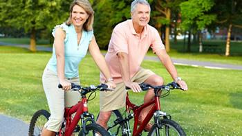 cambiar la vida sedentaria