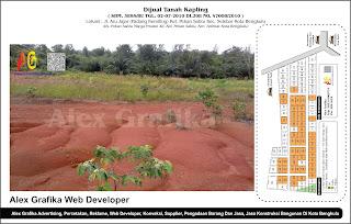 Jual Tanah Bengkulu