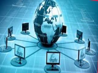 Sistem operasi internet di dunia