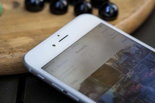 Thay màn hình chất lượng cho iPhone 6 Plus