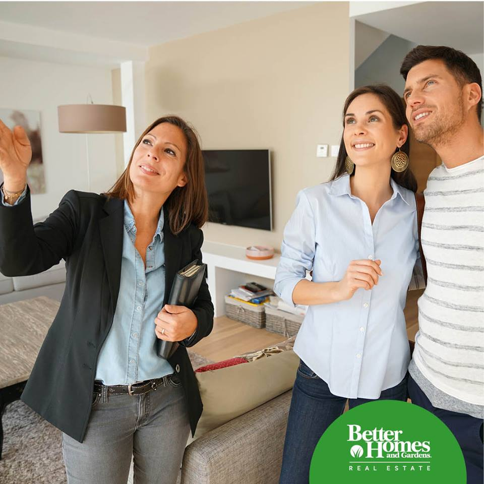 When You Work With A Better Homes And Gardens Real Estate Agent Youu0027ll Get  All Of The Benefits Of Working With Someone Who Has Knowledge Of The ...
