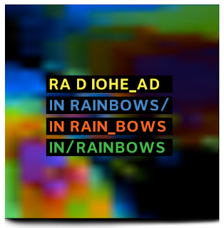 Portada in rainbows radiohead
