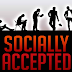 Socially Accepted: A Self-Help book for the Socially Awkward