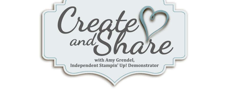 Create and Share with Amy