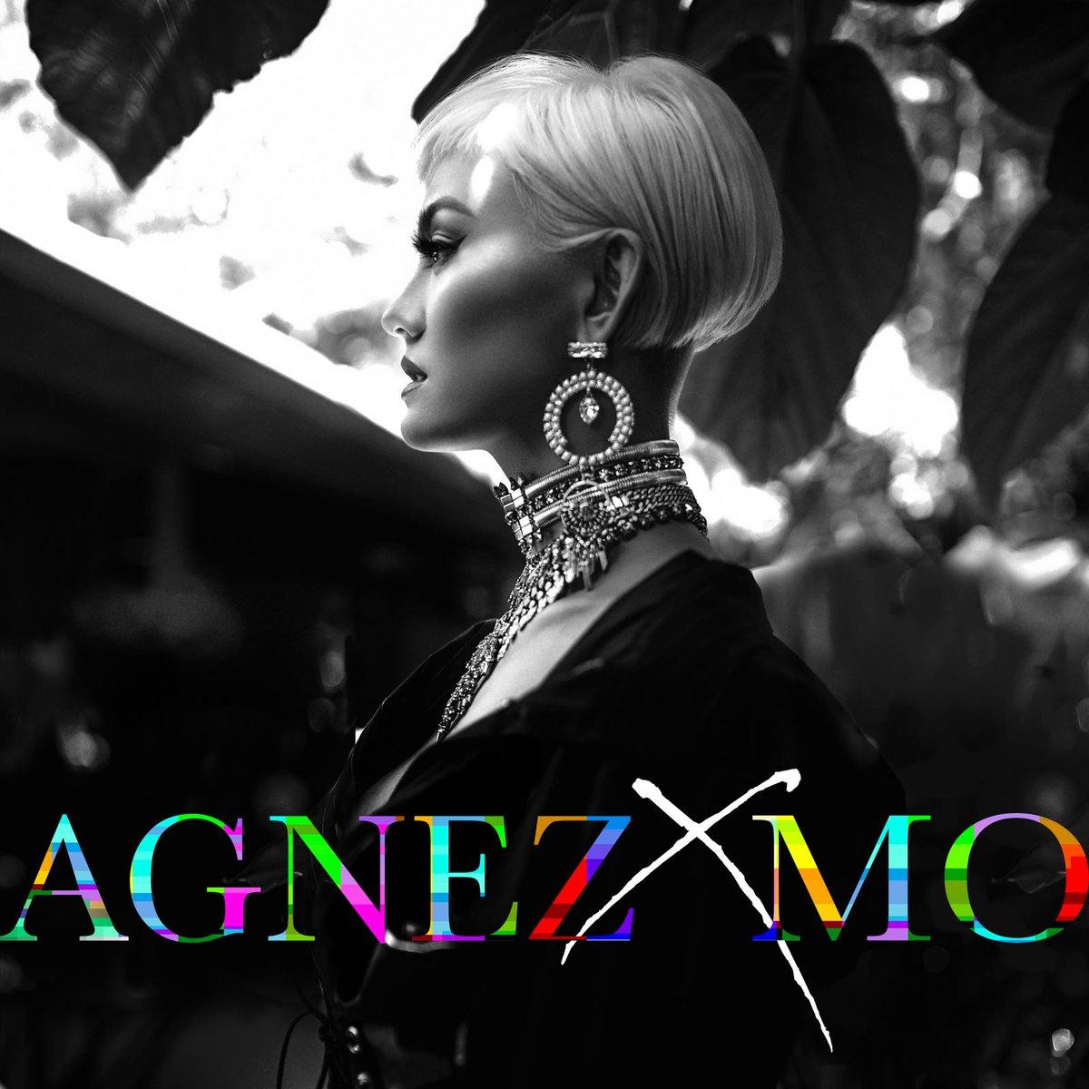 Ini Dia Album X Agnez Mo Di iTunes, Ayo Cepat Koleksi Lagu-lagunya!