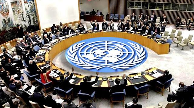 Kenapa PBB Tidak Berdaya di Hadapan Amerika Serikat dan Israel?