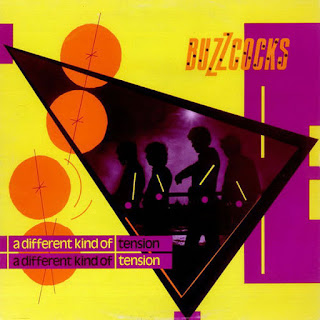 Buzzcocks, A Different Kind of Tension