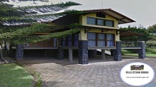 Villa Untuk Makrab