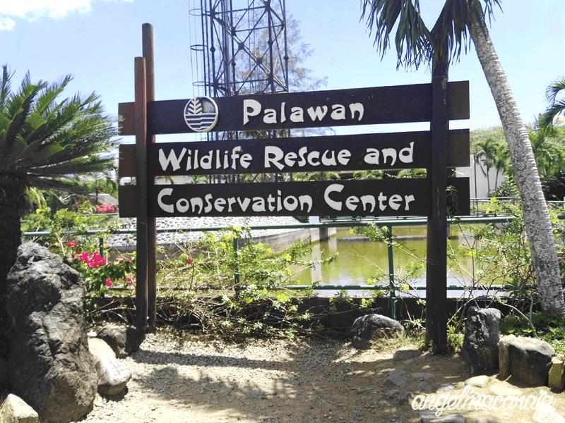 Crocodile Farm Entrance