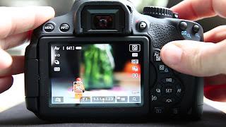 Cara Menguasai Fokus Pada Kamera DSLR