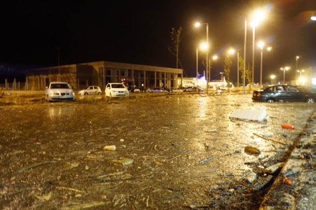 Επιχορήγηση του Δήμου Ηγουμενίτσας για την αποκατάσταση ζημιών