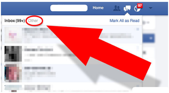 How to See Hidden Messages On Facebook | Learn Facebook Tutorial