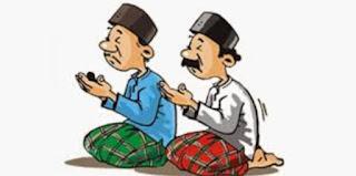 Bacaan Doa Setelah Sholat Fardhu dan Artinya