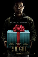The Gift (2015) Poster