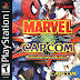 Download Game Marvel vs. Capcom - Clash of Super Heroes ISO