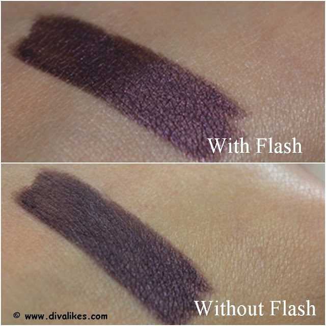 Faces Ultime Pro Eyeshadow Crayon Staying Alive 05 Swatch