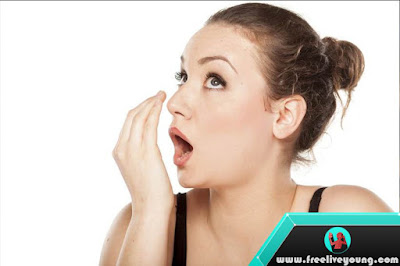 How To Eliminate Mouth Odor