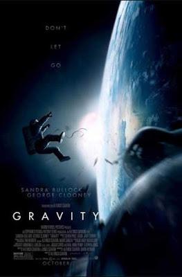 Ficha de la película Gravity que echan hoy martes 23 de enero en A3