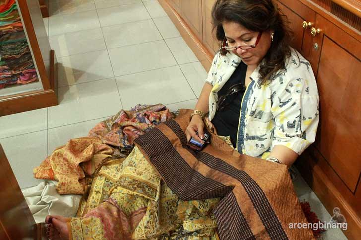 batik trusmi cirebon jaya abadi